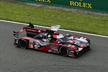 24 h Le Mans - Toyota-Drama verhindert totales Debakel für Audi