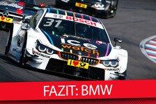 DTM - Video: MSM TV: BMW zwischen Lausitzring & Norisring