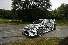 WRC-Testfahrten mit neuen Boliden für 2017: So weit sind die Teams