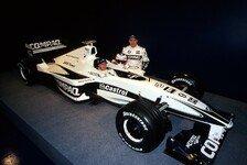 Formel 1 - Jenson Button vor Rückkehr zu Williams?