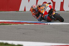 MotoGP - Pedrosa ahnungslos: Weiß nichts über Crash