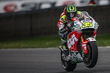 MotoGP - Crutchlow: Sollten nicht am Red Bull Ring fahren
