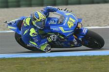MotoGP - Video: Suzuki-Preview zum Deutschland-GP am Sachsenring