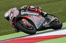 Moto2 - Niederlande GP: Die deutschen Fahrer im Check