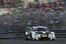 DTM - Norisring: Nico Müller feiert ersten DTM-Sieg