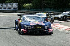 DTM - Video: Ekstr�m schie�t Mercedes-Duo ab