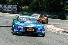 DTM - Erster Sieg seit 2002: Audi bricht Mercedes-Serie