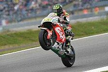 MotoGP - Live-Ticker: Tschechien-GP in Brünn
