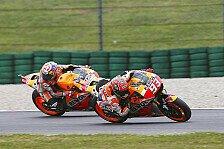 MotoGP - Honda in Silverstone: Spielt das Wetter mit?