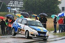 ADAC Rallye Masters - Stemweder Berg