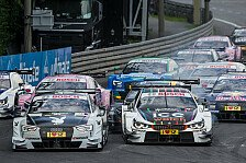 DTM Norisring 2018: Renn-Wiederholung und Video-Highlights