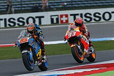 MotoGP - Video: Sensationssieg durch Miller in Assen - die Highlights