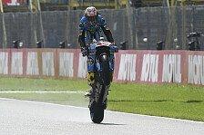 MotoGP - Wichtige Änderungen für Satellitenteams