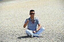 Formel 1 - #SchiebIhnRaus: Wehrlein wieder im Kiesbett