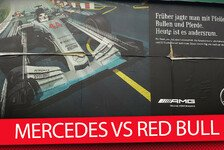 Formel 1 - Video: MSM TV: Mercedes vs. Red Bull in Spielberg