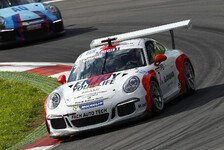 Supercup - Bilder: Red-Bull-Ring - 3. Lauf