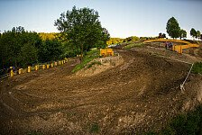 ADAC MX Masters - Todesfall beim MX Masters in Bielstein