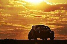 WRC - Rallye China abgesagt!