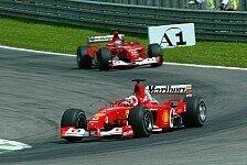 Formel 1, Österreich-Geschichte: Ferraris Skandal-Teamorder
