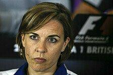 Formel 1 - Nach Brexit: Williams spürt finanzielle Folgen