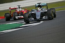 Formel 1 - Red Bull dominiert Ferrari: Favoriten-Check: Mercedes zertr�mmert Konkurrenz