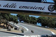 Superbike-WM Laguna Seca 2017: Die große Vorschau