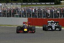 Formel 1 - Großbritannien GP: Die 8 Antworten zum Rennen