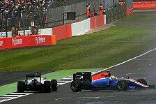 Formel 1 - TV-Quoten Silverstone: RTL mit weniger Zuschauern