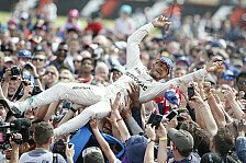 Saisonhalbzeit beim Großbritannien GP: Die Brennpunkte in Silverstone