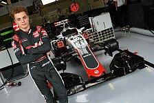 Ausraster in Formel 2: US-Rowdy bestreitet Absicht & Rache-Foul