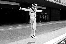 Formel 1 - Bilder: Großbritannien GP - Black & White Highlights