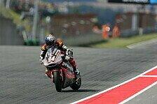 Moto2 - Deutschland GP: Die deutschen Fahrer im Check