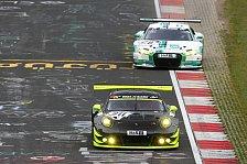 NLS - Manthey Racing gewinnt 6h-Ruhr-Pokal