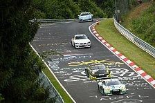 VLN - Eier! Mies mit Mega-Move zum Audi-Sieg