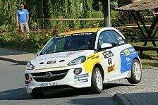 ADAC Opel Rallye Cup - Bilder: Thüringen - 4. Lauf