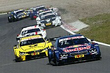 DTM - Video: Wittmann, Glock und Co.: BMW-Highlights 2016
