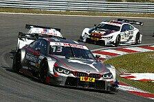 Exklusiv: BMW-Fahrer Da Costa 2017 nicht mehr in der DTM