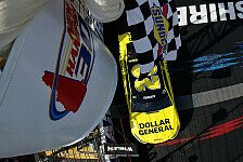 NASCAR - Bilder: New Hampshire 301 - 19. Lauf