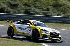 Motorsport - Marschall mit Aufholjagd zur Halbzeitmeisterschaft