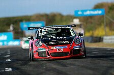 Carrera Cup - Zandvoort: Doppelpole und Doppelpodium für Schmidt