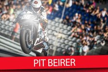 MotoGP - Video: MSM TV: KTM-Sportchef Pit Beirer im Interview