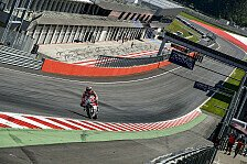 MotoGP - Bilder: Test am Red Bull Ring
