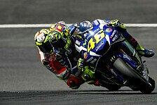 MotoGP - Österreich-GP: Yamaha muss Schwächen kaschieren