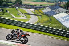 MotoGP - Video: KTM's Road to Qatar: Folge 3