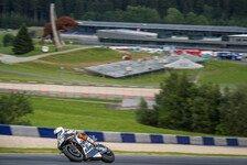 MotoGP - Das Rahmenprogramm des Österreich GP