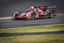 Rebellion Racing verlässt die LMP1-Klasse und wechselt ab 2017 in die LMP2