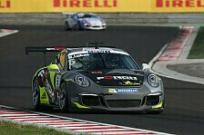 Supercup - Qualifying-Krimi in Budapest: Hungaroring: Lukas startet von Pole