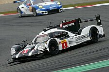 WEC - Video: WEC N�rburgring 2016: Die Highlights von FP3