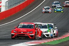 ADAC TCR Germany - Red Bull Ring/�sterreich