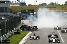 GP3 - Hungaroring